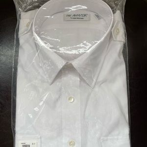 Men's Aviator Shirts NWT